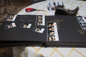 photo booth guest book mischa photography