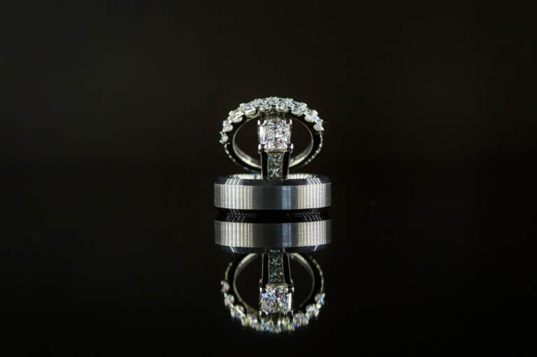 ring reflection