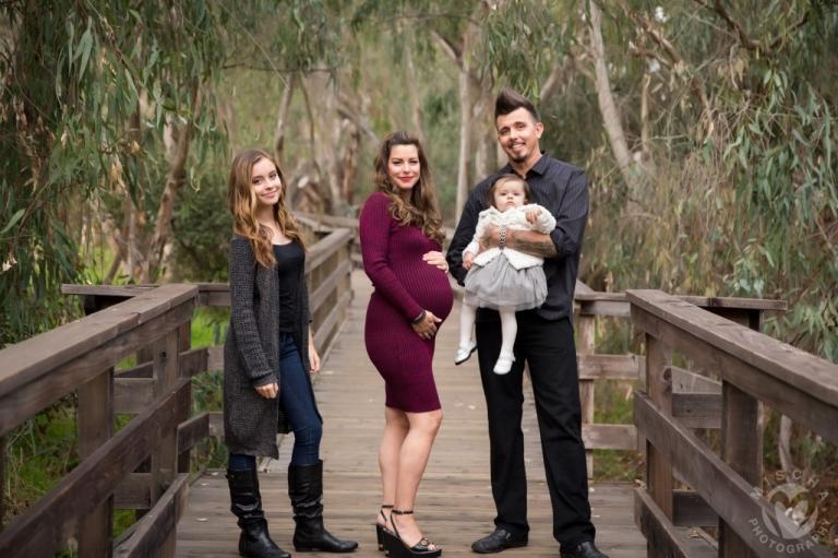 family maternity Santa Cruz