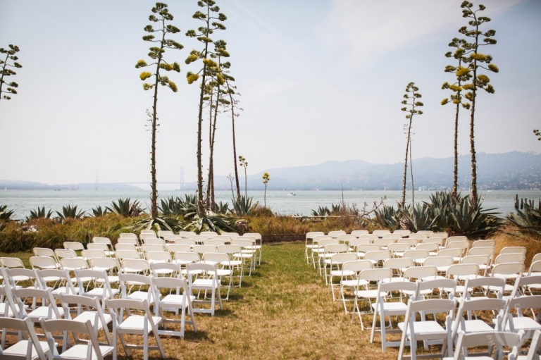 Angel Island ceremony