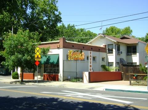 Sacramento photo studio