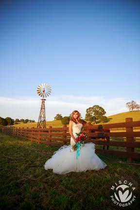published wedding