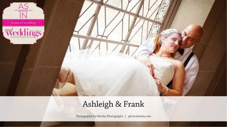ashleigh & frank