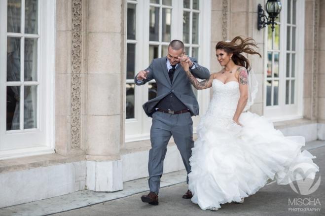 wedding sneak peek