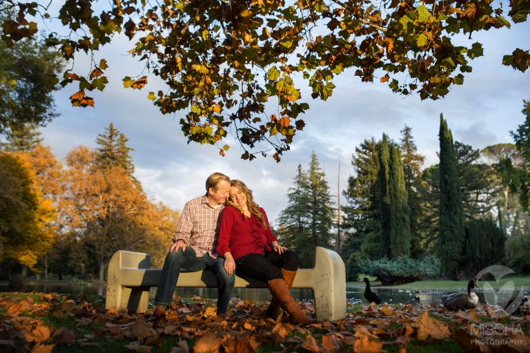 Sacramento Engagement Photography