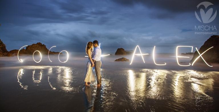 Costa Rica Wedding Photography`